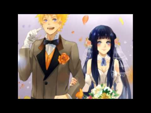 Naruto couples , new generation and family (fanart) ♪Hitotsu dake chikaeru nara