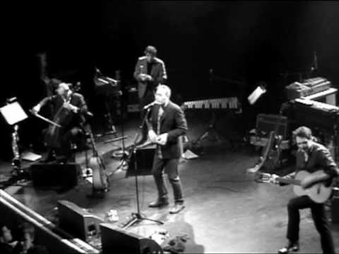 Tindersticks - Can We Start Again