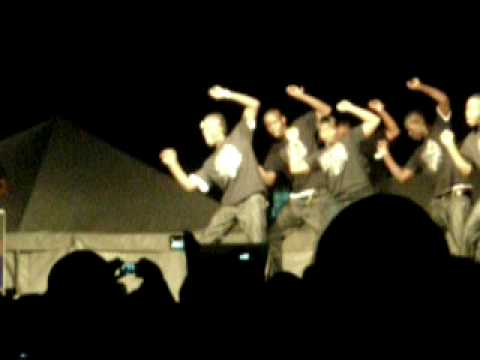 Bahamas Best Dance Crew (22-AUG-09) swiffz unit Pt1 Video