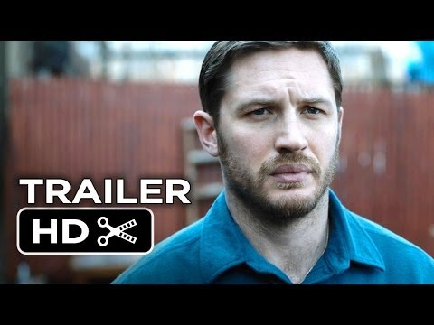 The Drop Official Trailer #1 (2014) - Tom Hardy, James Gandolfini Movie HD