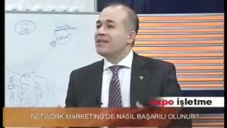 Ali Dinler ile Network Marketing