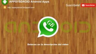 GB WhatsApp v4.81