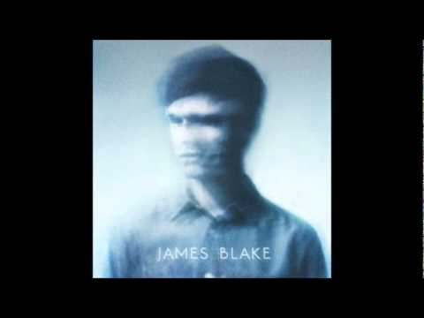 James Blake // I Mind (Album Version)