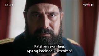 Download Song Kecintaan Sultan Abdul Hamid II kepada Rasulullah | Pemimpin idaman Umat Free StafaMp3