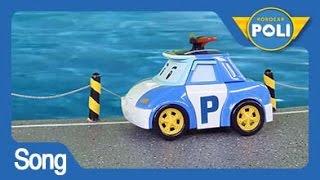 Robocar Poli Theme Song | Robocar Poli Special clips