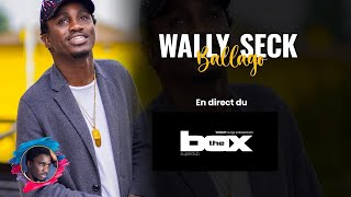 Waly Seck: '' Face cachée de Ndongo LO ''