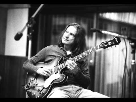 Robben Ford - The Brother