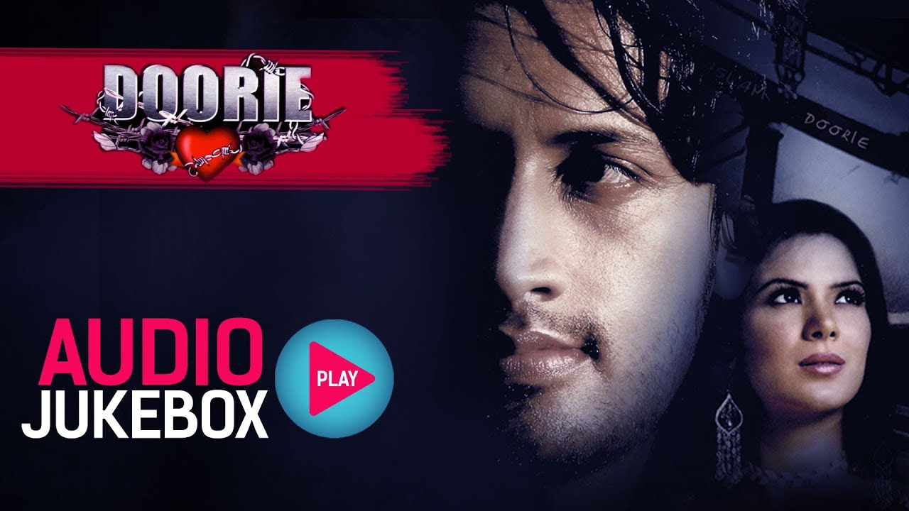 Atif Aslam's Doorie - Full Album Song Jukebox - YouTube