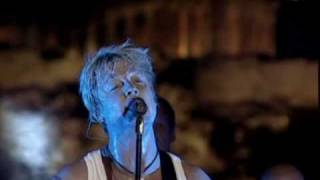 Sunrise Avenue: Welcome To My Life (Mad Live In Athens)