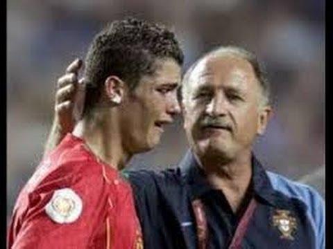 El peor recuerdo de Cristiano Real Madrid Atleti Champions League 2013 14
