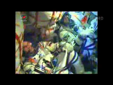 ISS Expedition 32 : Soyuz-FG launch with Soyuz TMA-05M