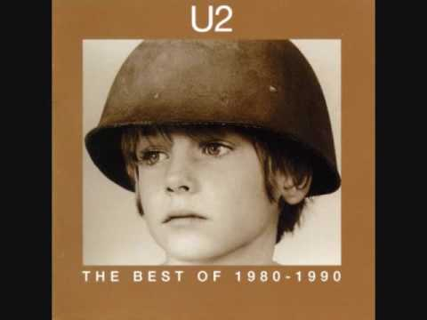 U2 - Bad