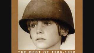 Watch U2 Bad video