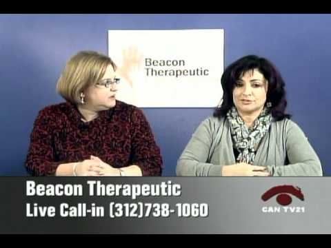 Beacon Therapeutic - Creating New Endings From Disadvantaged Beginnings