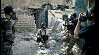 """Siria, armi chimiche: la Francia fa analisi dopo la denuncia di """"Le Monde"""""""