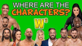 Where Have All the Good Characters Gone? | Wrestling With Wregret
