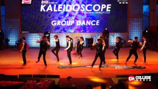 Group dance | Rendezvous 2015 | IIT Delhi
