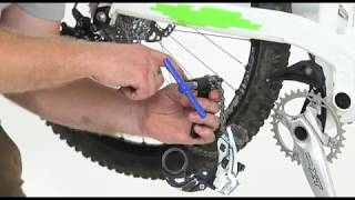 Convert your MTB to run a 1x10 drivetrain