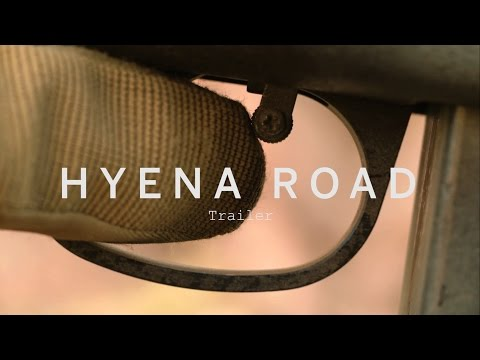 Hyena Road (2015) Watch Online - Full Movie Free