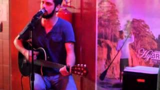Somos t�o Jovens - CasebrePub - Filip Matos e Thiago Chagas - Somos tão jovens