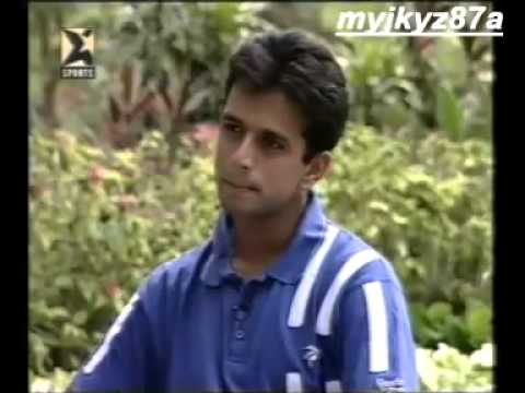 Rahul Dravid *Rarest* Interview