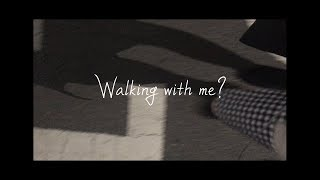 [No talking ASMR] 저랑 같이 걸을래요? : walking with me / walking sounds