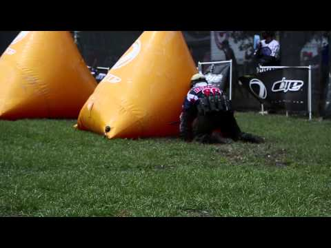 Liberty University Paintball NCPA