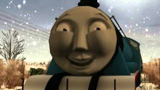 Thomas Trainz Music Video - It