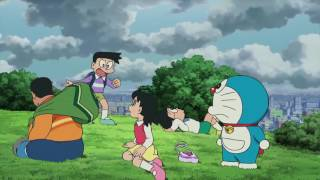 Doraemon: Nước Nhật Thời Nguyên Thủy [HD 720]