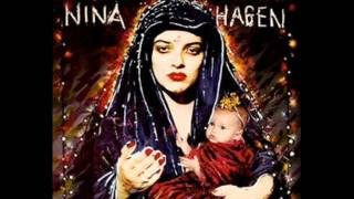 Watch Nina Hagen Born In Xixax video