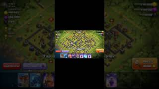 Its th 11 electro dragon attack and join my clan
