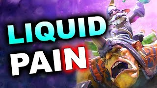 LIQUID vs PAIN - GAME OF DAY 1 - DREAMLEAGUE 9 MINOR DOTA 2