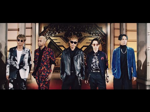 EXILE THE SECOND / Shut up!! Shut up!! Shut up!!