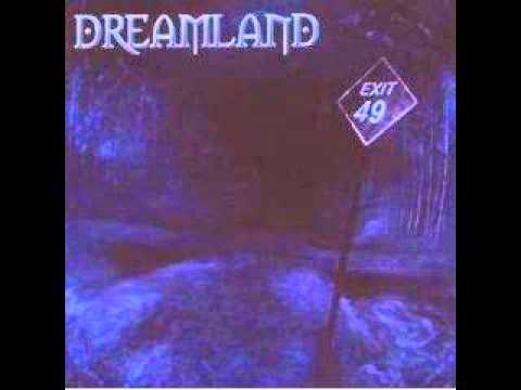 Dreamland - Worlds Apart