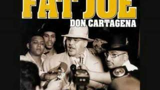 Watch Fat Joe Dat Gangsta Shit video