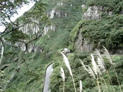 carreta decendo a serra do rio do rastro