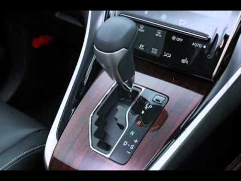 All New 2014 Toyota Harrier