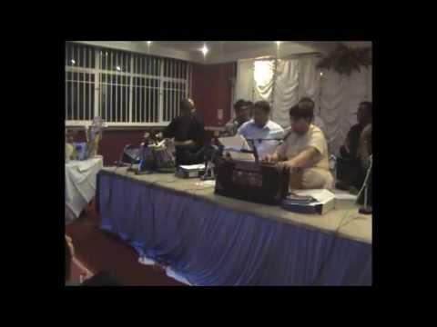 Sanatan Bhajan Mandal - Mara Ghat Ma Birajta Shreenathji