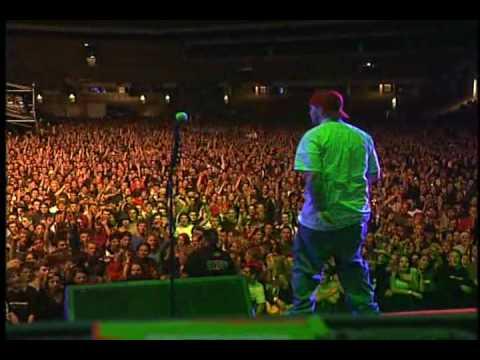 Limp Bizkit - Nookie (Live @ Rock Im Park 2001)