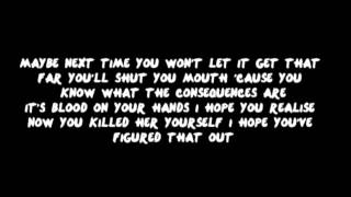 Codi kaye - You're not innocent lyrics