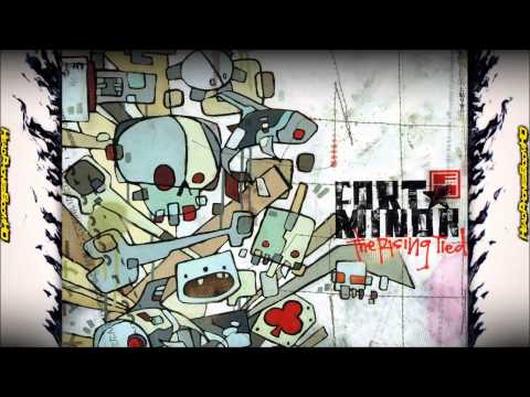 Fort Minor - Out The Black
