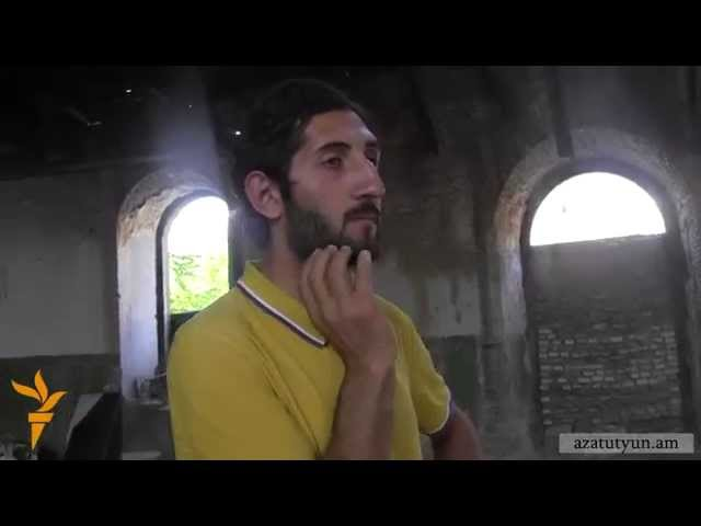 Վրաստանի օմբուդսմենն արձագանքել է Հավլաբարի Սուրբ Մինաս եկեղեցու տանիքի փլուզմանը