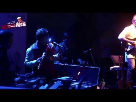 Do Lafzon Ki Hai Dil Ki Kahani- Instrumental By Team Arvind video