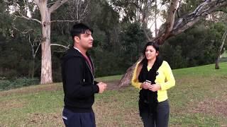ਦੀਦੀ ਕਹਾਂ ਯਾ ਭਾਬੀ ਕਹਾਂ Didi Kaha Ja Bhabi Kaha | MR Sammy Naz | Punjabi Funny Video | Geet