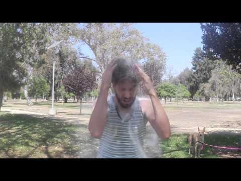 ALS #IceBucketChallenge Punishment