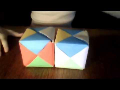 Оригами ( 2 часть) :D
