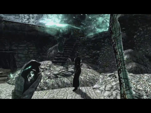 Skyrim Builds - The Soldier of Fortune