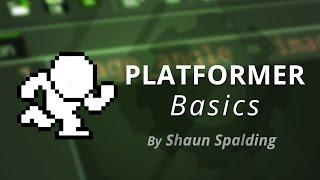 GM Tutorial: Platform Shooting