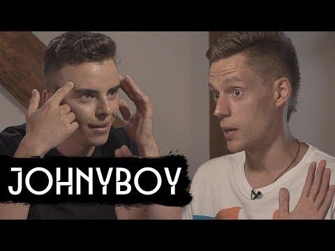 Johnyboy - жизнь после поражения от Оксимирона / вДудь