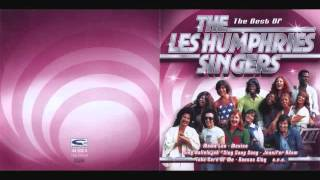 Watch Les Humphries Singers Spanish Discotheque video